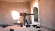 Robert Fisk Suriye'de araştırdı: ABD silahları kime sattığını açıklamalı