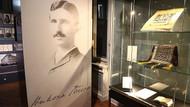 Nikola Tesla Müzesi Türkiye'ye geliyor! 700'den fazla patentli eseri gelecek
