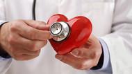 Kalp sağlığınız için yaşantınızı değiştirin