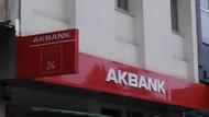 Akbank 2018'in ilk yarısında 3.3 milyar TL net kar elde etti