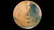 Mars'ta buzun altında göl bulundu