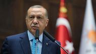 AK Parti yönetiminde sürpriz değişim