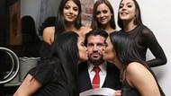 Playboy'dan şaşırtan itiraf: Başkalarıyla birlikte olmamı karım da istiyor