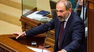 Ermenistan'dan Türkiye'ye zeytin dalı: Öz koşulsuz diplomasiye hazırız