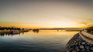 Beyşehir Gölü Milli Parkı ziyaretçilerini bekliyor