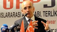 Mehmet Şimşek'ten enflasyon yorumu: Dış kaynakla yumuşak iniş mümkün