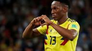 Kolombiya direkten döndü! İngiltere penaltılarla çeyrek finalde