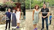 Ahmet Davutoğlu ile Ali Babacan turist oldu, Kazdağları'nda ortaya çıktılar