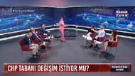 Canlı yayında gerginlik! CHP'li Zeynel Emre ile Metin Özkan fena kapıştı
