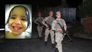 İzmir'de kaybolan 1.5 yaşındaki Rüya Çelik bulundu