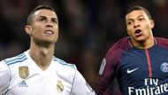 Fransız gazeteci Ripart duyurdu: Mbappe Real Madrid'de; Ronaldo Juventus'ta!
