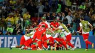 3 Temmuz Salı reyting sonuçları: Dünya Kupası mı, Erkenci Kuş mu?