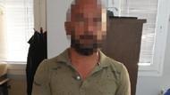İzmir'in çocuk tacizcisi yakalandı