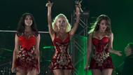 Ünlü Rus müzik grubu Viagra Antalya'yı salladı
