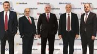 5 büyük bankadan ortak ATM ağı projesi