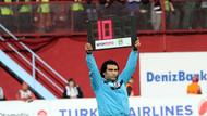 TFF uzatmaya giden maçlarda 4. oyuncu değişikliğine izin verdi
