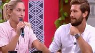 Survivor şampiyonu Adem Kılıççı, Sema Aydemir ile aşk mı yaşıyor?