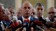 Muharrem İnce'den Erdoğan'a sert yanıt: Tarihin en büyük yalancısı ve iftiracısı olursun