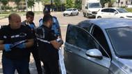 Bursa'da ünlü Bağdat Tatlıcısı'nın sahibi Fatih Karaman'a aracında silahlı saldırı!