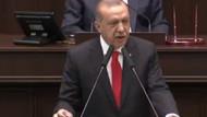 Erdoğan: 181 bin kişinin pasaportlarındaki idari tahditleri kaldırıyoruz