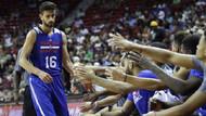 NBA Yaz Ligi'nde Furkan Korkmaz rüzgarı: 40 sayı