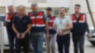 Ağrı'da FETÖ operasyonu: 12 gözaltı