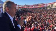 Asker sandıklarındaki oyların yüzde 65'i Muharrem İnce'ye