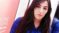 İşitme engelli Esra Dağ, cezaevi firarisi tarafından kaçırıldı iddiası