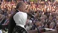 Erdoğan'dan flaş açıklama: 81 Milyonun Cumhurbaşkanı olacağım