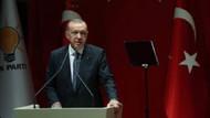 Başkan Erdoğan kabinesini açıkladı: İşte isim isim bakanlar