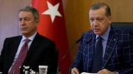 Bakan olan Hulusi Akar'ın yerine Genelkurmay Başkanı kim olacak?