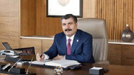 Erdoğan'ın yeni Sağlık Bakanı Fahrettin Koca kimdir?