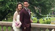 Hakan Çalhanoğlu ile Sinem Gündoğdu boşanıyor