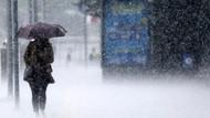 Meteoroloji uyardı: Rize ve Artvin'deki şiddetli yağışlara dikkat