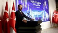 Hazine ve Maliye Bakanı Berat Albayrak Yeni Ekonomi Modeli'ni açıkladı