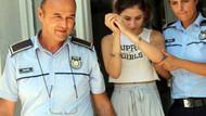 20 yaşındaki kadın, taksiciyi silah zoruyla kaçırtmaktan tutuklandı