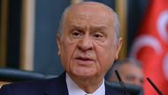 Devlet Bahçeli'den partililere döviz talimatı