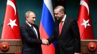 Rusya'dan Türkiye'ye destek: Direnin, aynı taraftayız