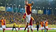 Galatasaray Süper Lig'deki ilk maçında Ankaragücü'nü 3-1 yendi