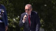 Erdoğan: Biz düştüğümüz yerden kalkarız