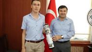 Otizmli Ege Akdeniz'in YKS'de dikkat çeken başarısı