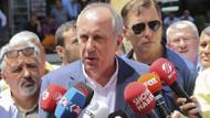 CHP'de kritik gün: Muharrem İnce: Atatürk'ün partisinin tapusu Kılıçdaroğlu'na değil, millete aittir