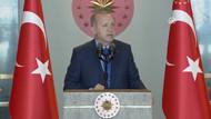 Erdoğan: Sermayeye el konulacak diyenler ihanet şebekeleridir
