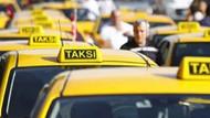 Kendisini kaçıran taksiciden konum paylaşıp kurtuldu: Giymeseydi o şortu