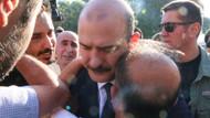 Şehit babası: Oğlum Erdoğan'a feda olsun