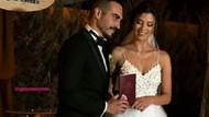 2010 Türkiye güzeli Survivor Gizem Memiç evlendi