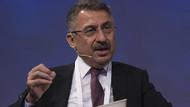 Erdoğan'ın yardımcısı Fuat Oktay'dan ABD'ye büyük devlet tepkisi
