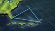 İşte Bermuda Şeytan Üçgeni'nin gerçek sırrı