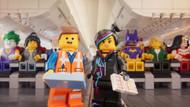 THY uçaklarında artık Lego'lu uçak içi emniyet filmi yayınlanacak
