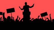 Salih Tuna: Bu siyaset hırsızı yavşaklar hâlâ kritik görevlerde arzı endam ediyor